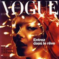 Vogue París, diciembre de 2001