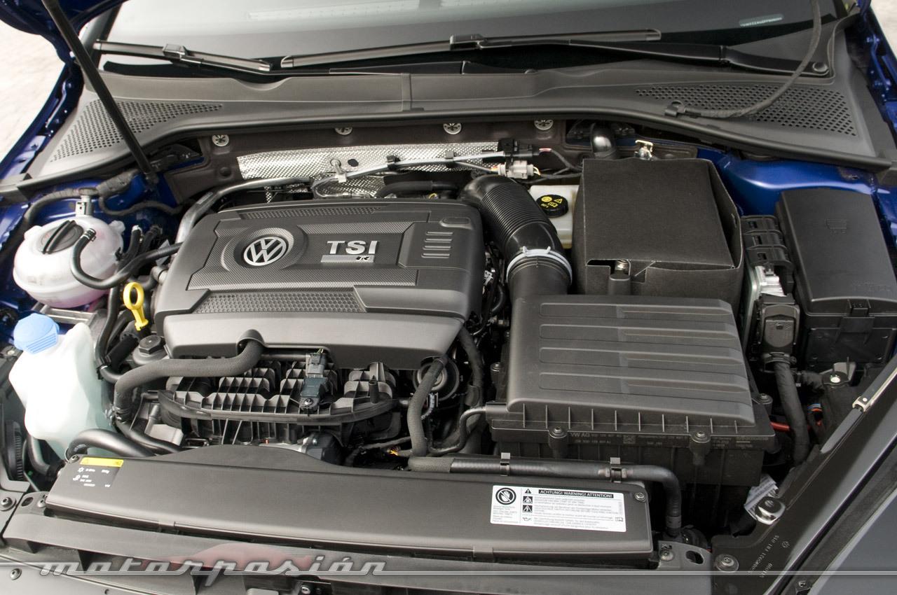 Foto de Volkswagen Golf Variant R, toma de contacto (9/18)