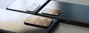Samsung Galaxy S20 vs S20+ vs S20 Ultra, análisis frente a frente: cuál es el mejor de los tres modelos