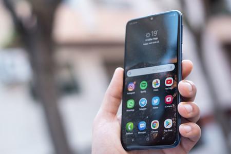 Los Samsung Galaxy M20 y M30 comienzan a actualizarse a Android 10, primero en India