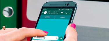 Cómo enviar un WhatsApp a cualquier número, sin añadirlo antes a tus contactos