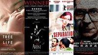 Las mejores películas de 2011