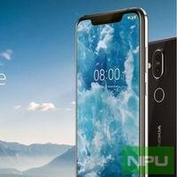 El Nokia 8.1 (o Phoenix) se filtra por todo lo alto: todas sus características y diseño, al descubierto