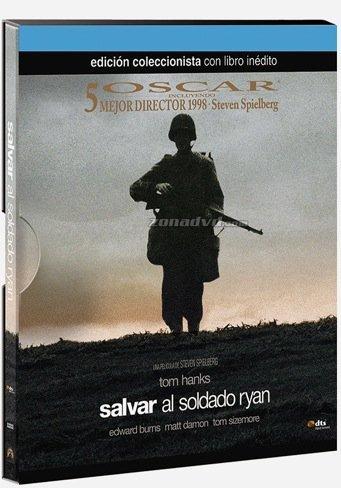 salvar al soldado ryan br