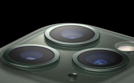 Todo sobre la cámara de los nuevos iPhone 11, 11 Pro y 11 Pro Max