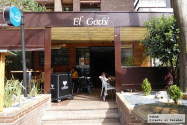 Buenos arroces en Madrid, restaurante El Garbí