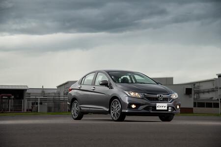Honda City Iron Edition 2020, una versión limitada a 100 unidades en México