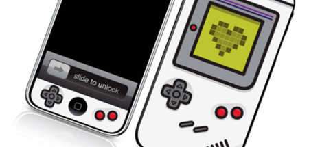 Monochrome: skin de Game Boy para iPhone y iPod touch
