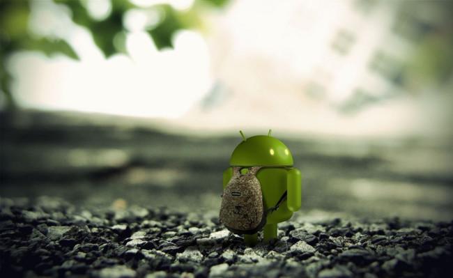 Android Portada