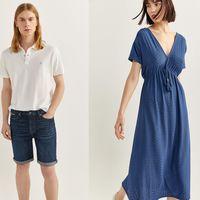 50% de descuento en Springfield en cientos de prendas de la colección primavera/verano