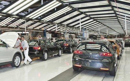 SEAT, Ficosa y Sanyo se alían para fabricar baterías para coches eléctricos
