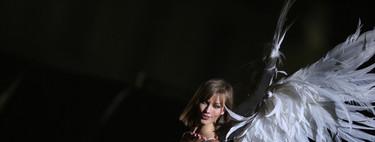 17 imágenes para recordar a Karlie Kloss en Victoria's Secret