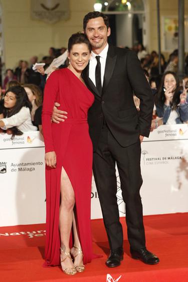 María León quiere ser la estrella sobre la alfombra roja del Festival de Cine de Málaga