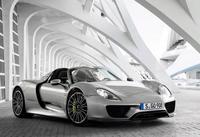Porsche llama a revisión 45 Porsche 918 Spyder
