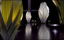 Nuevas lámparas Luzifer