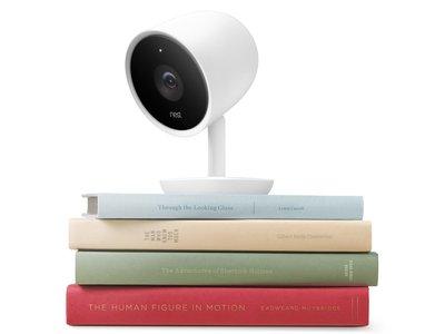 Nest Cam IQ: esta es la cámara de vigilancia que ve, escucha y vigila todo lo que pasa en tu hogar