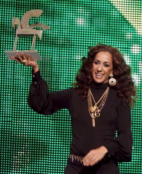 Foto de Premios Ondas 2008 (12/15)