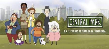 Central Park Final