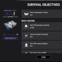 PUBG tendrá un nuevo sistema de recompensas, pero parece que muchas de ellas serán temporales