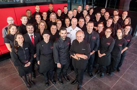 Fallece Joel Robuchon, el aclamado chef francés con más estrellas Michelin de la historia