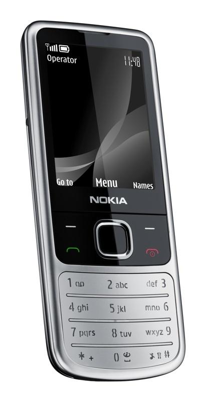 Foto de Nokia 6700, 6303 y 2700 (14/15)