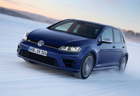 Volkswagen podría estar trabajando en un Golf R TDI