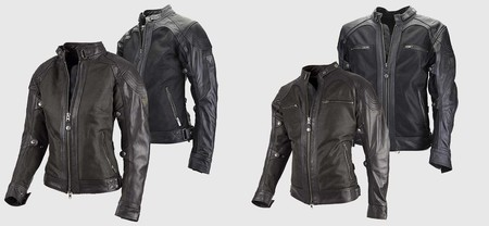 By City Sahara: una chaqueta de estética clásica con partes de piel para el verano por 230,99 euros