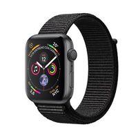 En las Rebajas de tuimeilibre, el Apple Watch Series 4 Sport, gris espacial y con correa Loop, cuesta 389 euros