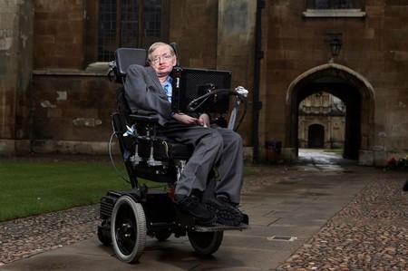 Stephen Hawking libera online y para todo el mundo su tesis doctoral de 1966