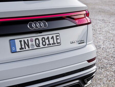 Audi Q8 Tfsie 2020 031
