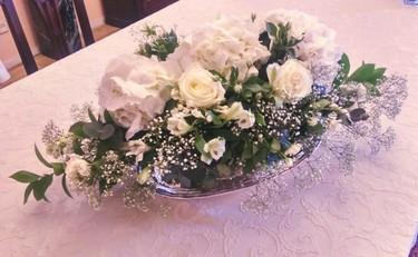 Rendidos ante el flower power o cómo el arte floral decora cualquier momento de tu vida