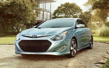 Novedades de Hyundai para Seúl 2011