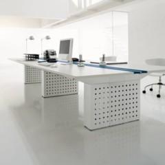 Foto 3 de 6 de la galería coleccion-shi-de-escritorios-para-oficinas en Decoesfera