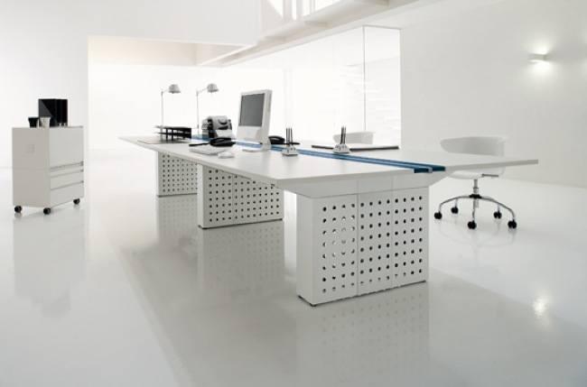 Foto de Coleccion Shi de escritorios para oficinas (3/6)
