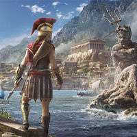 Guía Assassin's Creed Odyssey: vídeo y mapa de localizaciones submarinas