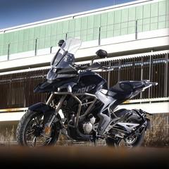 Foto 97 de 119 de la galería zontes-t-310-2019-prueba-1 en Motorpasion Moto