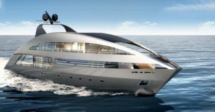 YachtPlus, un nuevo concepto inspirado por Norman Foster