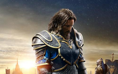 'Warcraft: El origen ', ¡¡¡BUAAAARGH!!!