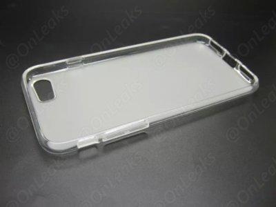 Aparecen las primeras fundas para el iPhone 7 y no, no tienen hueco para puerto de auriculares