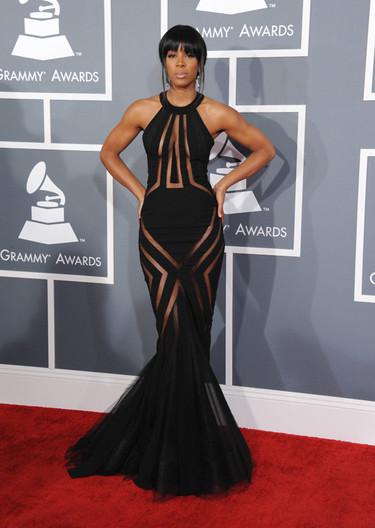 ¡Qué Kelly Rowland se nos ha casado señores!