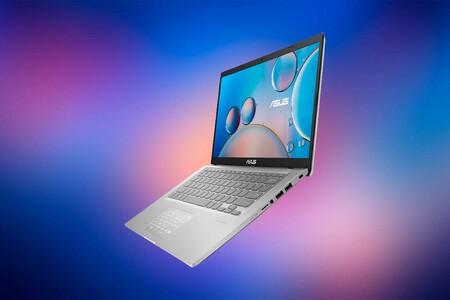 """Este portátil ASUS de 14"""" con Ryzen 7 y 512 GB SSD para ofimática, estudiantes y uso doméstico roza su mínimo en Amazon: 499 euros"""