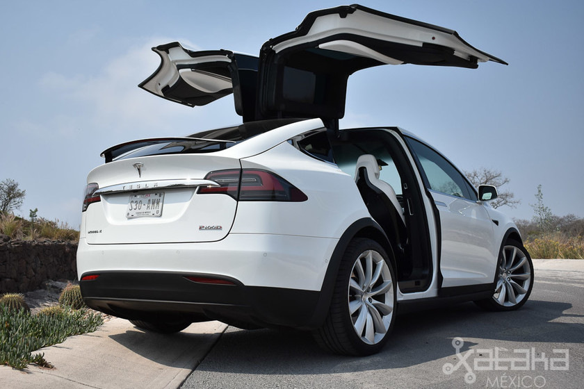 Tesla in Guanajuato: the Governor's curious proposal that Elon Musk bring his car plant ... thumbnail