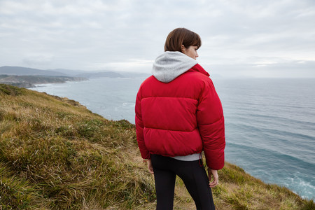 Para gustos las chaquetas, y Bershka te dará distintas opciones de éstas