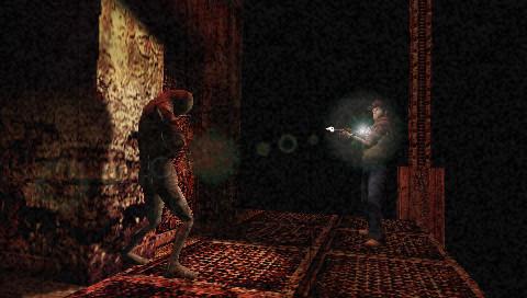 Foto de Silent Hill Origins (1/5)