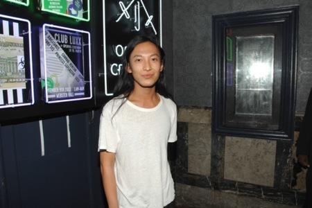 Trendencias Noticias: Alexander Wang será el sucesor de Nicolas Ghesquière en Balenciaga