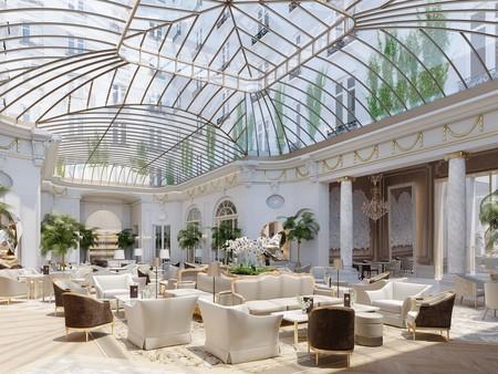 ¿Quieres saber cómo será el nuevo (y espectacular) Mandarin Oriental Ritz Madrid tras la reforma más importante de su historia?