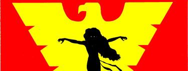 'Fénix Oscura': la gran saga de los X-Men que consagró a un autor novato como el patriarca de los mutantes