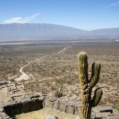 Foto 4 de 8 de la galería valles-calchaquies en Diario del Viajero
