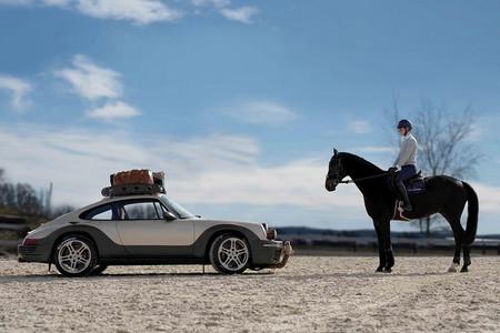 Ruf Rodeo Concept 2020