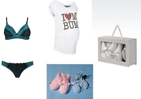 regalos fashion premamá reyes 2014